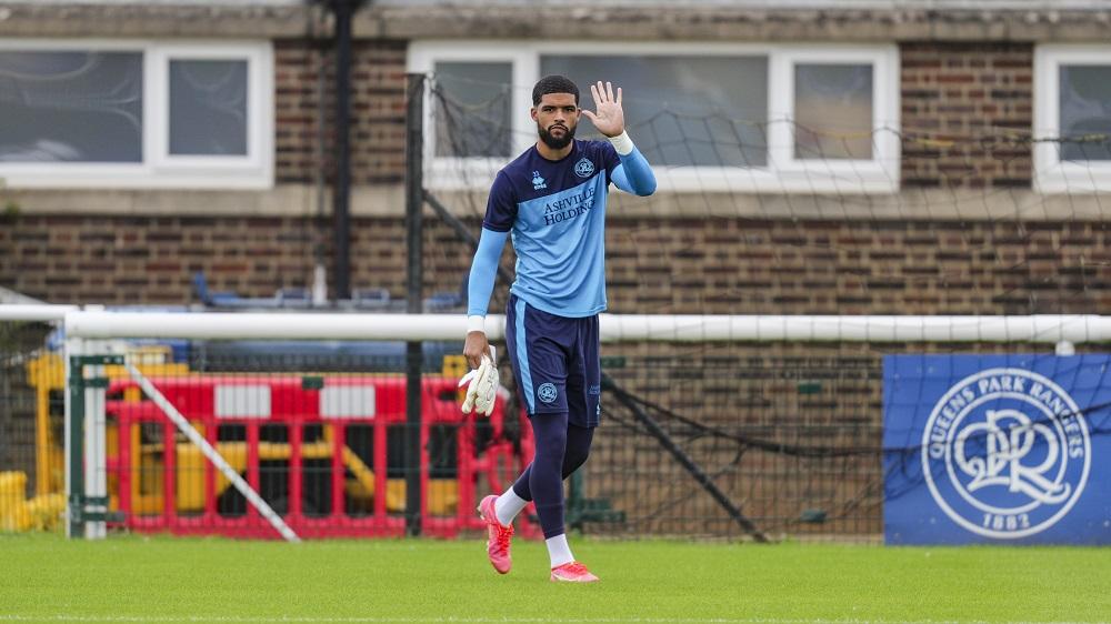 Dillon Barnes – An interview with QPR's goalkeeper