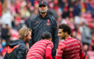 Can Liverpool challenge for the title without further reinforcements?