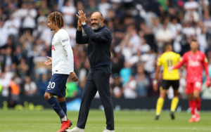 Are Nuno's Tottenham Hotspur for real?