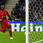 Is Liverpool's Sadio Mane past his best?