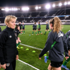 How should we judge the Irish women's team?